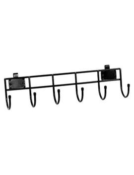 Wall Mounted Garage Hook   Black   Room Essentials™ by Room Essentials