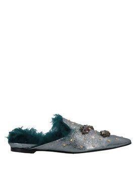 Ras Pantoletten   Schuhe by Ras