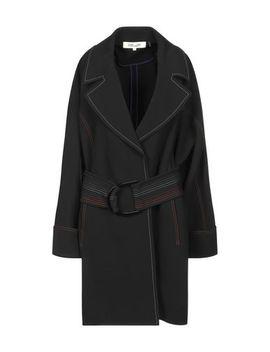 Diane Von Furstenberg Coat   Coats & Jackets by Diane Von Furstenberg