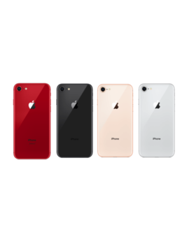 Apple I Phone 8 64 Gb Red & All Colors! Gsm & Cdma Unlocked!! Brand New! Warranty! by Apple