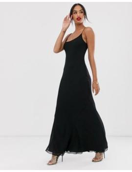 Asos Design Floaty Cami Maxi Dress by Asos Design