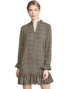 Peplum Dress by Scotch &Amp; Soda/Maison Scotch