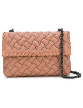 Small Olimpia Bag by Bottega Veneta