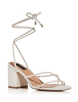 Women's Kate Ankle Strap Block Heel Sandals   100% Exclusive by Aqua