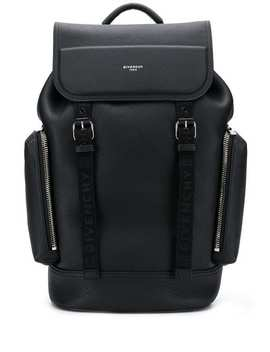Multi Pockets Backpack by Givenchy