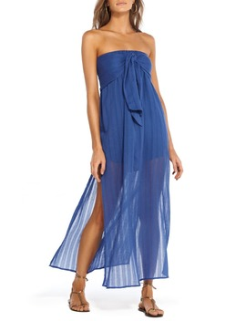 Klein Tess Cover Up Maxi Dress by Vix Swimwear
