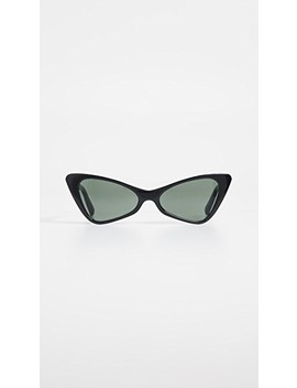 On The Hunt Sunglasses by Le Specs
