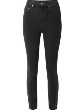 + Kendall Jenner Hi N Wasted Skinny Jeans by Ksubi