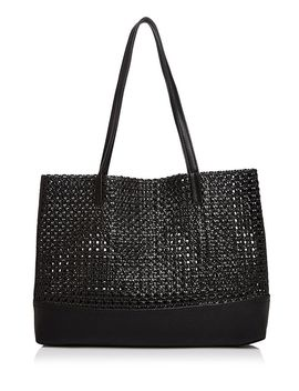 Woven Tote   100% Exclusive by Aqua