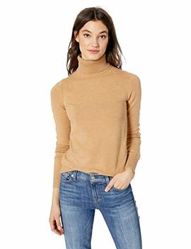 French Connection Women's Babysoft Long Sleeve Soft Solid Pullover Sweater by French Connection