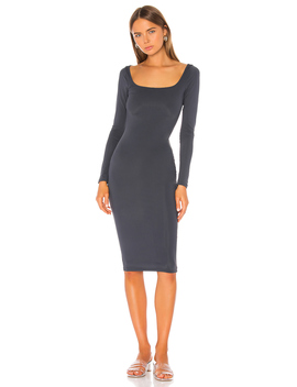 Shelia Midi Dress by Superdown