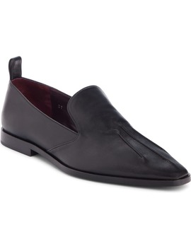 Square Toe Loafer by Dries Van Noten