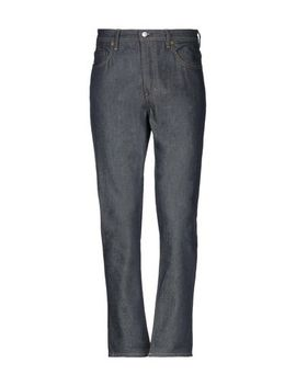 Acne Studios BlÅ Konst Denim Pants   Jeans And Denim by Acne Studios BlÅ Konst