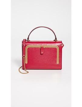 Small Postbox Bag by Anya Hindmarch