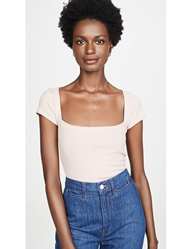 Bardot Top by Reformation