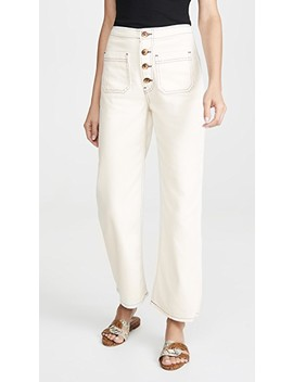 Eloise Jeans by Reformation