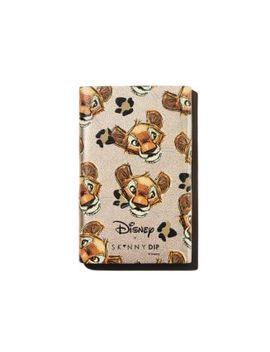 X Disney The Lion King Simba Power Bank by Skinnydip London