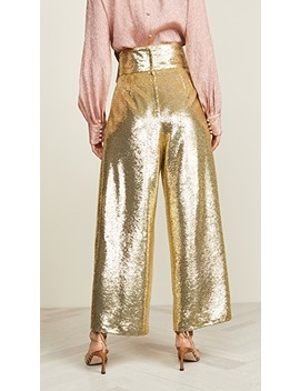 Dressy Trousers by Marc Jacobs