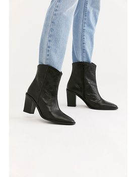 Barclay Ankle Boot by Fp Collection
