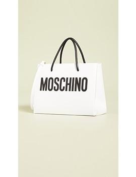 Moschino Shoulder Bag by Moschino