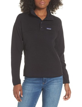 Lightweight Better Sweater® Marsupial Fleece Pullover by Patagonia