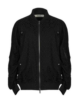 Damir Doma Bomber   Coats And Jackets by Damir Doma