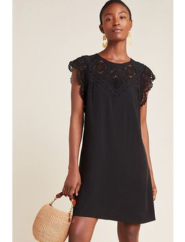 Marita Lace Tunic by Daniel Rainn