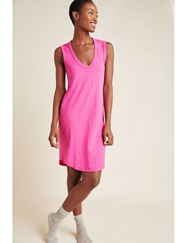 Janna Tank Dress by Velvet By Graham & Spencer