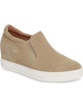 Caslon Allie Wedge Sneaker by Caslon®