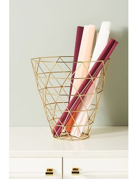 Talbot Basket by Anthropologie
