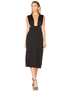 Elaine Dress by Trois
