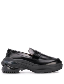 Loafers Met Chunky Zool by Maison Margiela