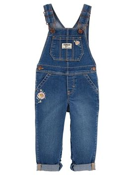 Denim Overalls   Gemma Wash by Oshkosh