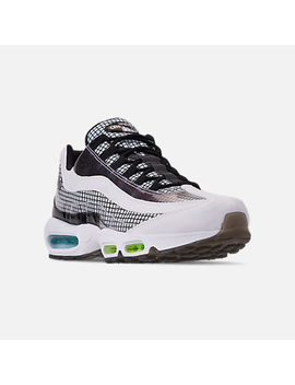 Men's Nike Air Max 95 Lv8 Casual Shoes by Nike