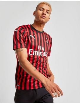 Puma Ac Milan 2019/20 Hemmatröja by Puma