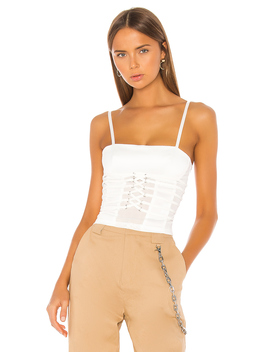 Angelica Corset Top by I.Am.Gia