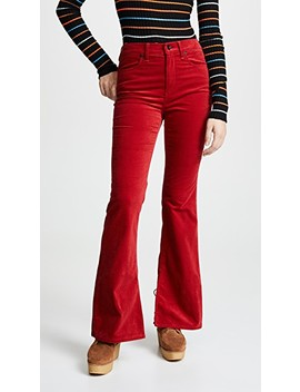 The Velvet Bella Jeans by Rag &Amp; Bone/Jean
