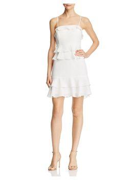 Kristie Combo Dress by Parker
