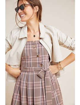 Marcail Anorak by Anthropologie