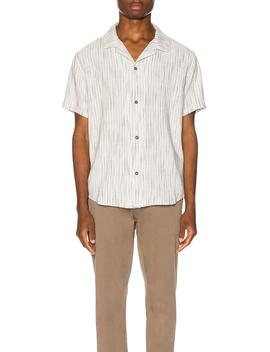 Vacation Stripe Shirt by Rhythm
