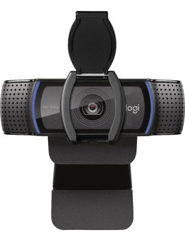 C920 S Hd Webcam by Logitech