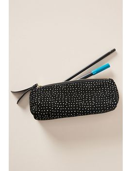 Gemma Pencil Pouch by Anthropologie