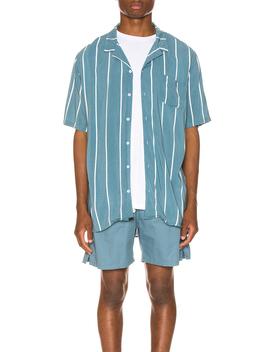 Miami Shirt by Zanerobe