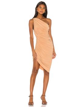 Diana Mini Dress by Norma Kamali