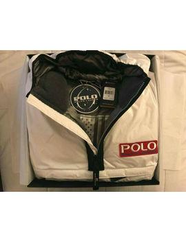 Polo 11 Heated Nasa Astronaut Puffer Jacket Ralph Lauren Xl   by Ebay Seller