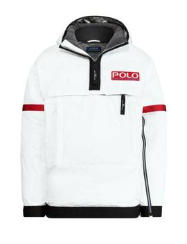 Ralph Lauren Nasa Polo 11 Heated Jacket Size Large *In Hand* by Ebay Seller