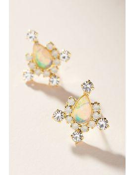 Ori Post Earrings by Lionette By Noa Sade