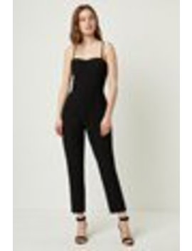 Whisper Tapered Jumpsuit by French Connection