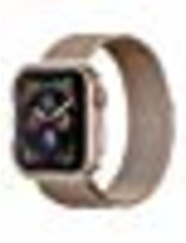 Spigen Liquid Crystal Designed For Apple Watch Case For 44mm Series 4 (2018)   Crystal Clear by Spigen