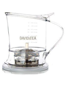 36oz Steeper by Davi Ds Tea